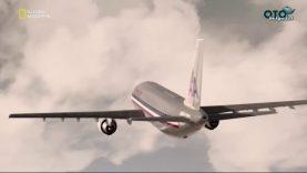 Uçak Kazası Raporu 182 (S20E02)