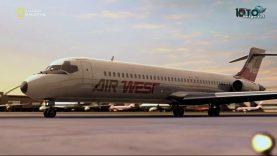 Uçak Kazası Raporu 183 (S20E03)