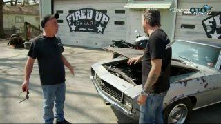 Uyumsuzlar Garajı 28 (S04E04)