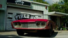 Uyumsuzlar Garajı 39 (S05E07)