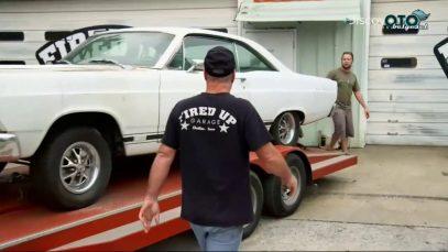 Uyumsuzlar Garajı 41 (S05E09)