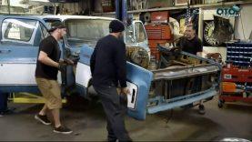 Uyumsuzlar Garajı 43 (S06E01)
