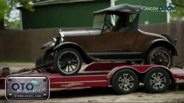 Uyumsuzlar Garajı 52 (S06E10)