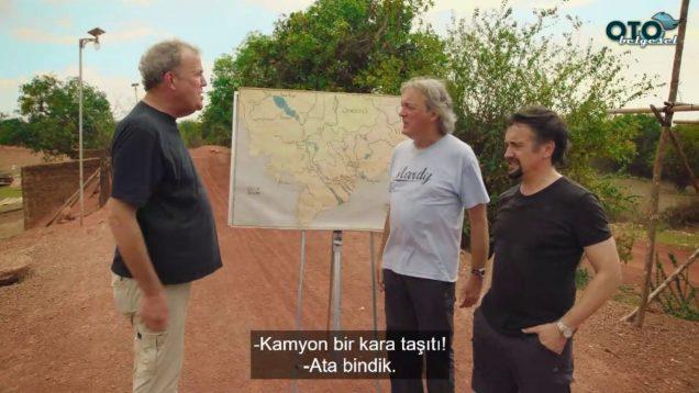 Büyük Tur 39 (S04E01)