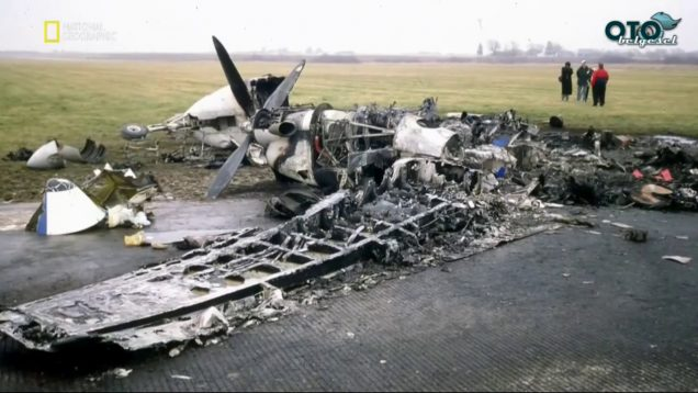 Uçak Kazası Raporu: Özel Dosya 1 (S01E01)