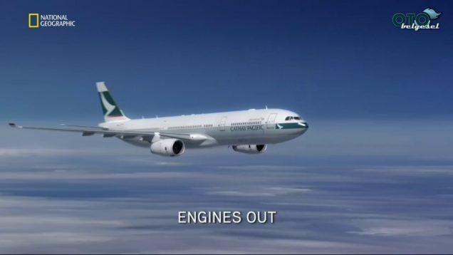 Uçak Kazası Raporu: Özel Dosya 14 (S02E04)
