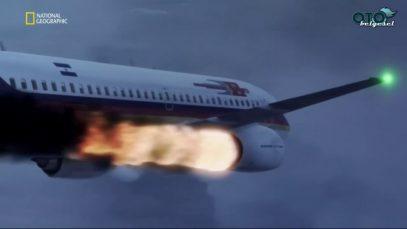 Uçak Kazası Raporu: Özel Dosya 2 (S01E02)
