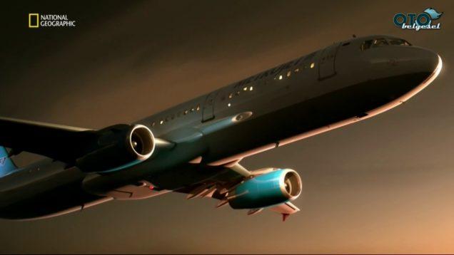 Uçak Kazası Raporu: Özel Dosya 5 (S01E05)
