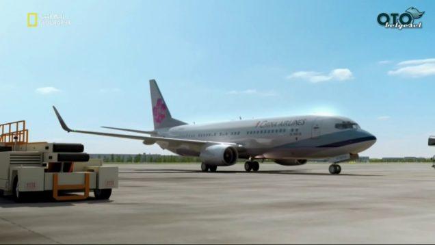 Uçak Kazası Raporu: Özel Dosya 15 (S02E05)